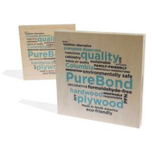 PureBond Samples