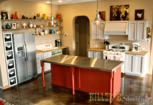 Killer B Kitchen