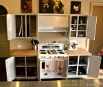 Killer B Kitchen Cabinets